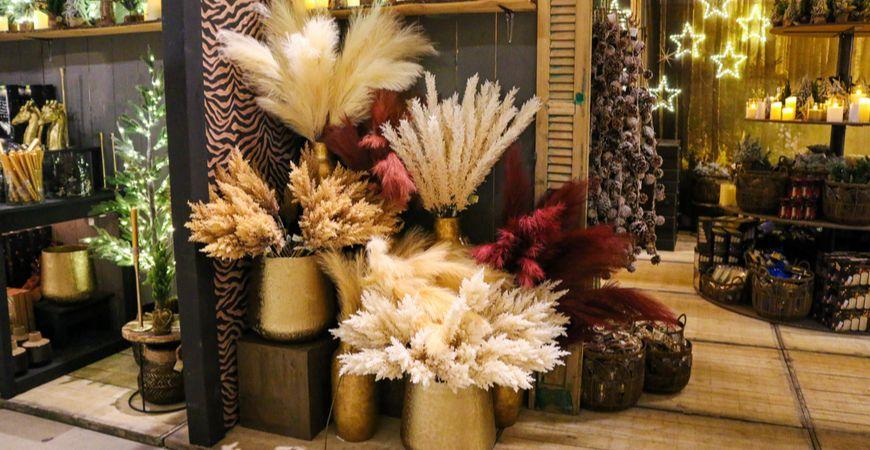 Kerstdecoratie 2020 kopen | Tuincentrum Eurofleur