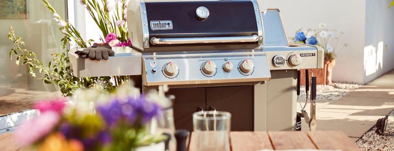 Bestel Weber barbecue online