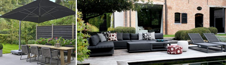Borek tuinmeubelen kopen | Tuincentrum Eurofleur