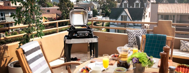 elektrische barbecue kopen bij eurofleur