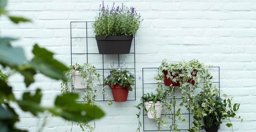 Bloempotten en plantenpotten voor buiten kopen in Leusden