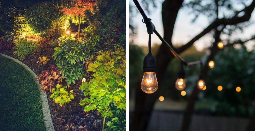 Party Verlichting Tuin : Tuinverlichting eurofleur leusden tuincentrum eurofleur