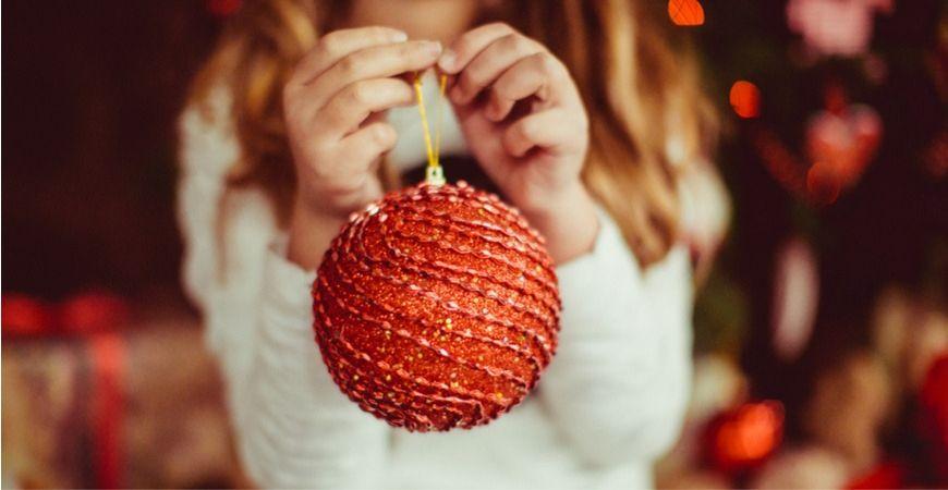 Waar vind ik kerstballen?