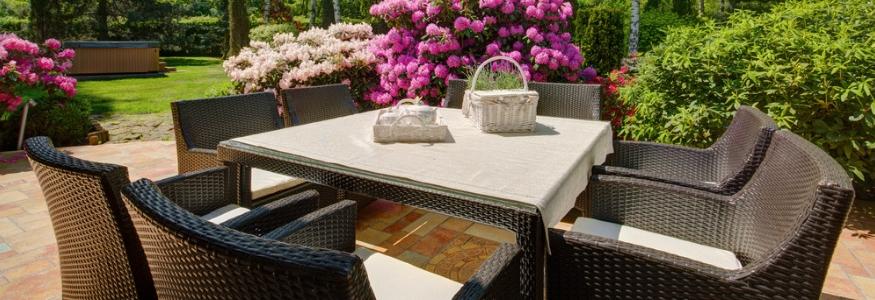 Goedkope en de beste loungesets koop je bij Tuincentrum Eurofleur