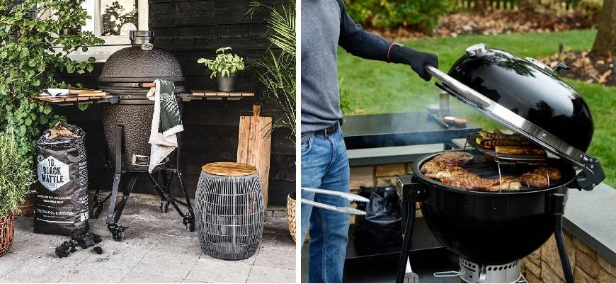 Kamado barbecue kopen | Tuincentrum Eurofleur