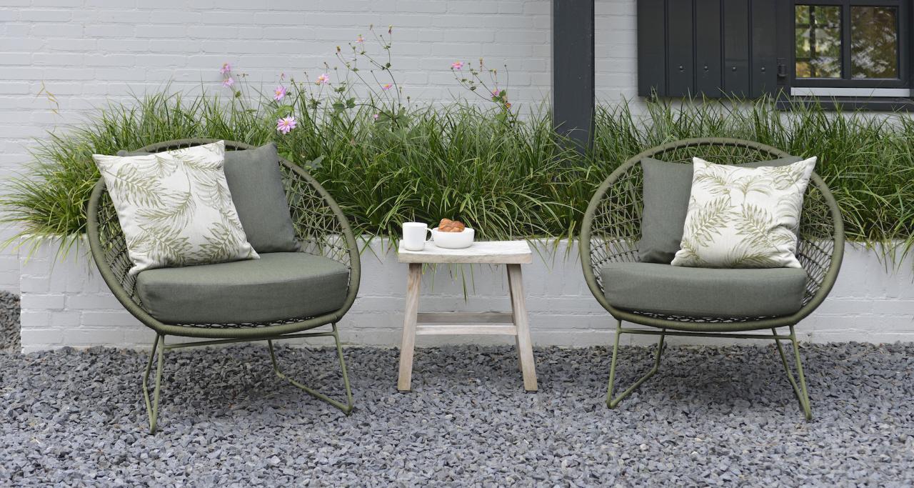 Loungemeubel kopen, online of in de winkel   Tuincentrum Eurofleur