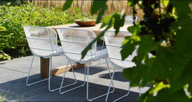 Tuinstoelen kopen, online of in de winkel   Tuincentrum Eurofleur